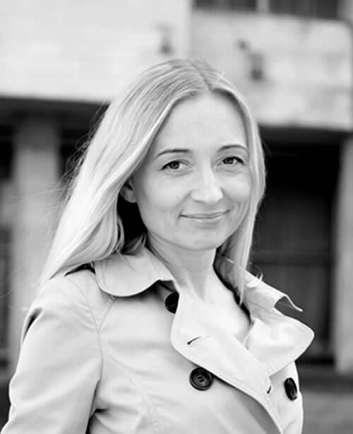 Anna Ledeneva