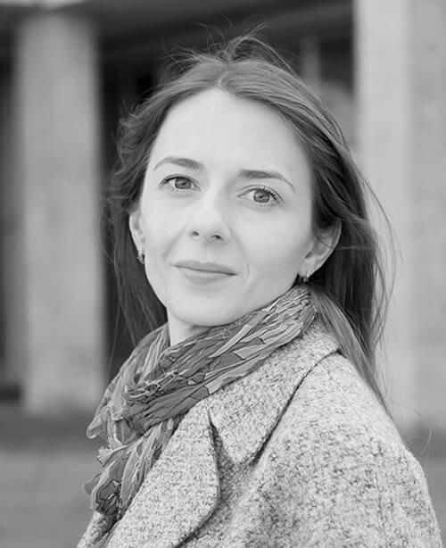 Olga Gurina