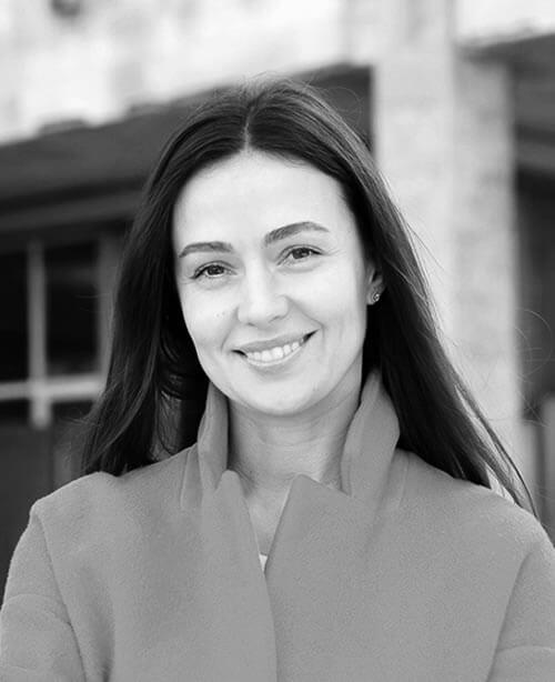 Valeriya Goloskokova