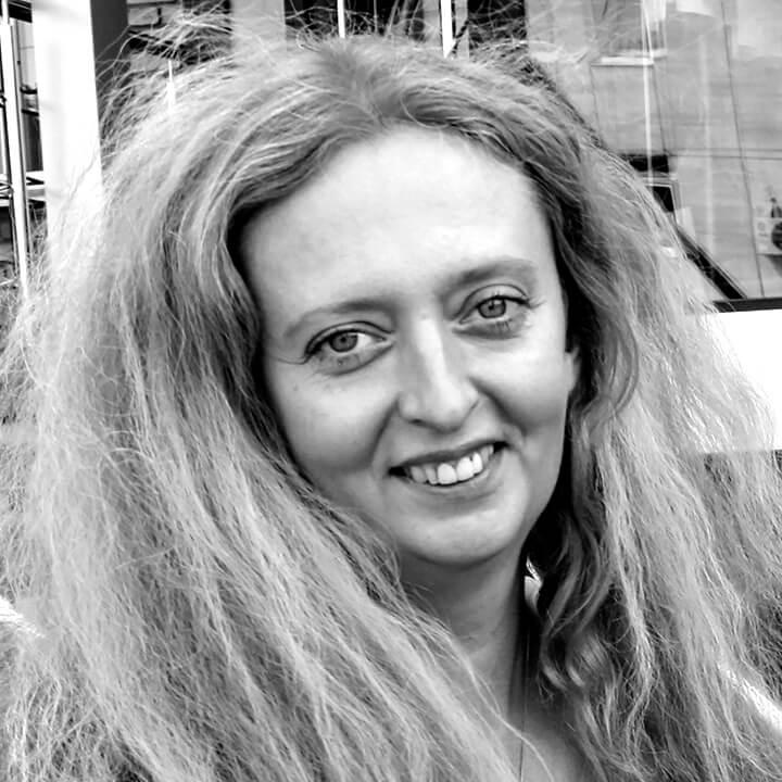 Lyudmila Mysko